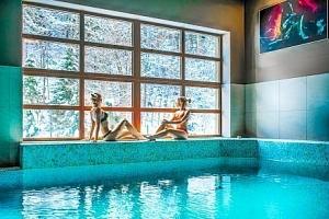 Polské Beskydy v Hotelu Kotarz *** s neomezeným wellness jen 25 km od hranic...