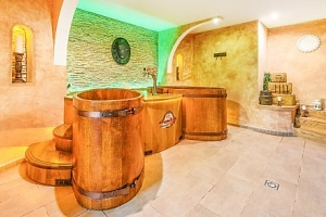 Beskydy u ski areálů v Hotelu Beskyd **** s wellness, polopenzí a balíčkem slev...