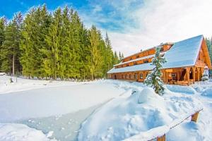 Beskydy 400 m od ski areálu v Hotelu Ondrášův Dvůr **** s polopenzí a wellness...