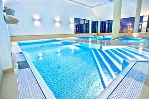 Polsko v Hotelu Nowy Zdroj s polopenzí, neomezeným wellness a až 10 procedurami...