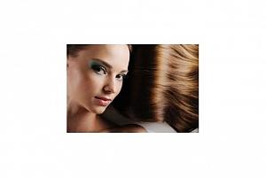 Regenerace vlasů - Brazilský keratin!...
