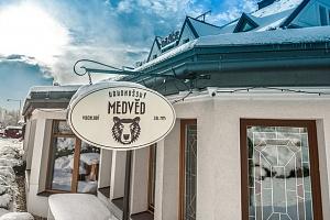 Hotel Pivovarská bašta ve Vrchlabí s polopenzí a degustací v pivovaru...