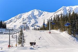 Chata Zverovka na Oravě jen 1 km od ski centra...