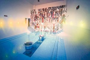 Hotel Dynamic *** u Trenčianských Teplic s polopenzí a privátním wellness...