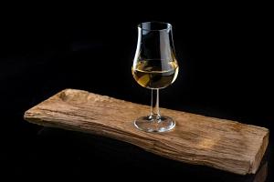 Degustace dominikánských rumů...