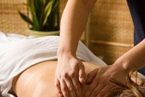 Thajská aromaterapeutická masáž...