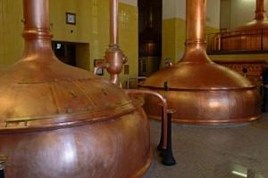 Individuální kurz vaření piva u vás doma...
