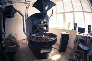 Kurz přípravy kávy...