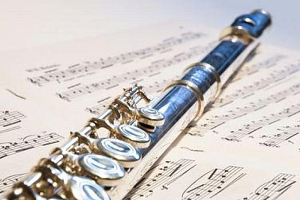 Hudební workshop...