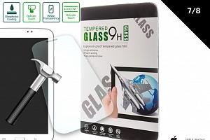 Ochranné sklo Iphone 7/8 Tempered Glass 0,3 mm TVSK6...