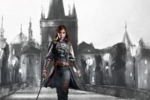 Escape game Assasin: Tajemný cech zabijáků...