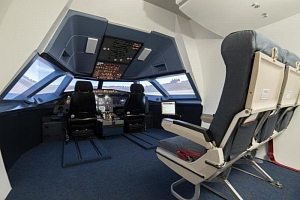Simulátor Airbus A320 vs. Boeing 737...