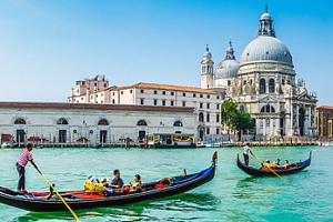 Rodinný pobyt v Benátkách na 3 dny vč. snídaní. Platí 3 roky...