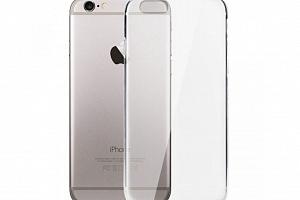 Silikonový zadní kryt pro Apple Iphone 6/6S Plus SK4...