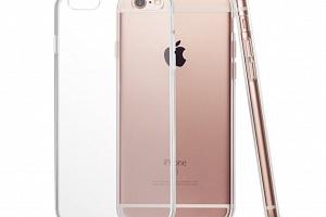 Silikonový zadní kryt pro Apple Iphone 6/6S SK3...