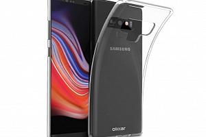 Silikonový zadní kryt pro Samsung Note 9 SK10...