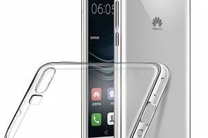 Silikonový zadní kryt pro Huawei P10 SK25...