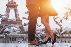 4denní zájezd do Paříže s prohlídkou Versailles nebo Louvre...