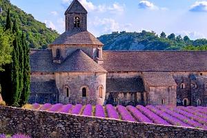 Podzimní zájezd do Provence a Monaca - 5 dní včetně ubytování a snídaně...