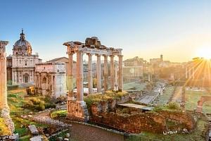 Zájezd na 5 dní do Říma, Florencie, Verony a Benátek s ubytováním...