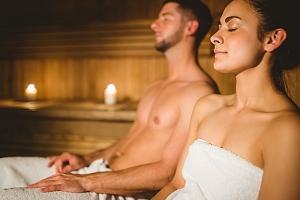 Maďarsko: Kehidakustány v perfektním apartmánu se snídaní a neomezeným saunováním + sleva do…...