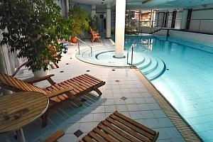 Hotel Prosper v Beskydech s polopenzí a wellness bez omezení...