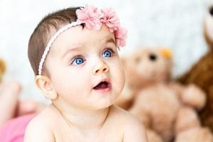 Dětské hračky, kočárky, doplňky z Happy Babies...
