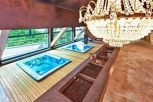 Trnava přepychově: 4* hotel s neomezeným wellness, vstupem do aquaparku a polopenzí + dítě do 5,9…...