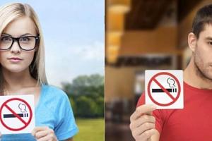 Dejte STOP cigaretám - odvykací kúra proti kouření...