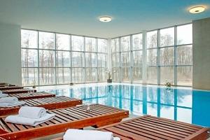 Lipno: Luxusní Hotel Orsino **** s polopenzí, neomezeným wellness a slevami...
