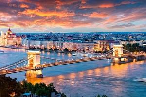Hotel v centru Budapešti s dítětem do 12 r. zdarma...