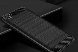 Ochranný zadní kryt pro Huawei Y5 2018 PZK63 Barva: Černá...