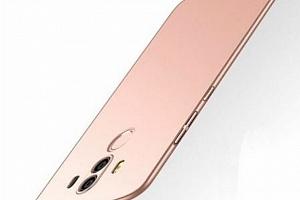 Ultratenký ochranný kryt pro Huawei Mate 20 PZK77 Barva: Růžová...