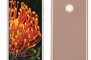 Pevný tenky ochranný kryt pro Huawei Y6 Prime 2018 PZK87 Barva: Zlatá...