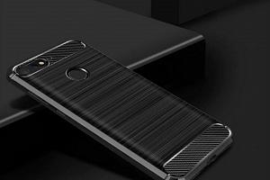 Ochranný zadní kryt pro Huawei Y6 2018 PZK64 Barva: Černá...