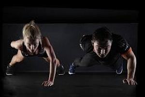 Komplexní fitness trénink pro muže i ženy v Ostravě...