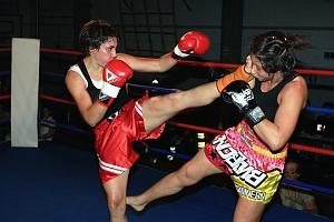 Zážitkový trénink boxu pro muže v Ostravě...