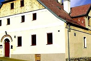 Ubytování v Penzionu Plzeňka pro dva, Snídaně, obědový balíček na výlety, káva nebo čaj....
