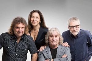 Koncert Pavla Žalmana Lohonky v Boskovicích 13.4.2019...