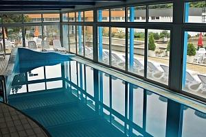 Hotel Szieszta u maďarského Neziderského jezera s wellness a snídaní...