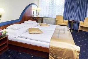 Hotel Eroplán**** v Rožnově pod Radhošťem s wellness a polopenzí...