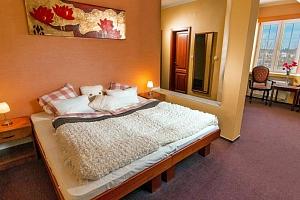 Vysočina: Žďárské vrchy v hotelu v pokojích s privátním pobytem ve vířivce, infrasaunou a polopenzí...