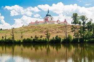 Hotel Vysočina*** v Chotěboři s polopenzí a platností až do konce září...