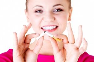 Antinikotinová terapie odvykání kouření s kyslíkovou terapií. Moderní terapeutická metoda....