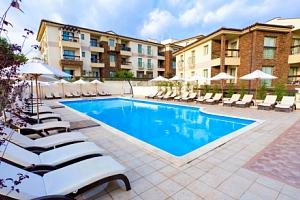 Chorvatsko: Krk luxusně v Blue Waves Resortu **** na 5 dní s polopenzí a bazény...