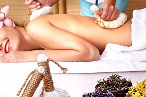 Masáž dle vlastního výběru. Masáž zad a šíje, masáž dolních končetin, sportovní masáž, indická....