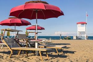 Itálie na 6 či 8 dní: Hotel Orlov s polopenzí blízko pláže a oblíbeného Rimini...