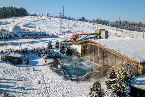 Aquapark TERMA BANIA opět v nabídce a i přes jarní prázdniny!...