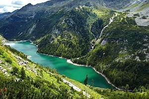 Rakouské Korutany pro 2 osoby s wellness v nádherném prostředí s platností do konce roku....