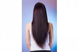 Posílení vlasů - Brazilský keratin!...